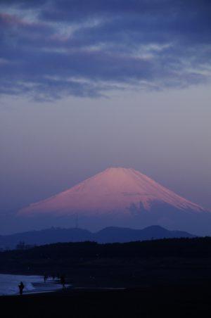 湘南 茅ヶ崎 2020.03.01